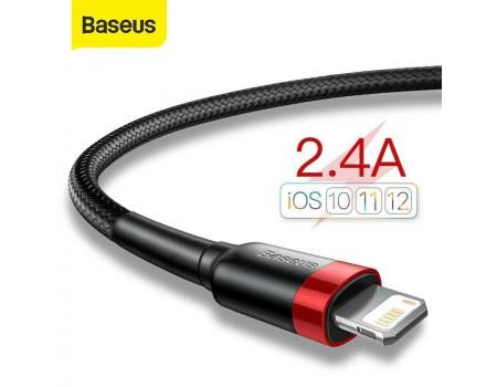 Кабель lightning для iPhone Baseus (CALKLF)