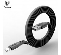 Кабель для быстрой зарядки USB Type-C Baseus CATZY-C01-BK