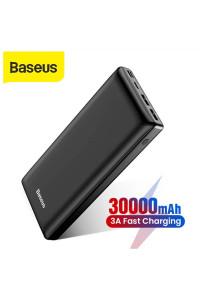 Power Bank Baseus 30000mAh 3A Mini JA Black (PPJAN-C01)