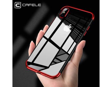 Чехол для iPhone X Cafele SA1