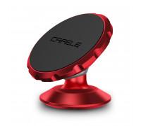 Магнитный держатель для телефона Cafele 360 Red