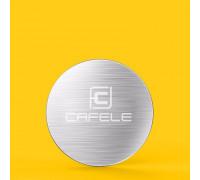 Пластина для магнитного держателя телефона Cafele Ø35 мм