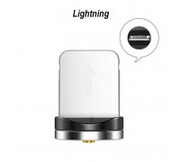 Коннектор lightning для магнитного кабеля Cafele