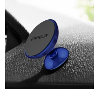 Магнитный держатель для телефона в машину Cafele Blue