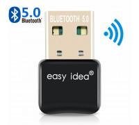 USB Bluetooth 5.0 адаптер для компьютера Easy Idea (207501)