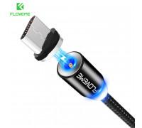 Магнитный кабель USB Type-C FLOVEME YXF 93674-13