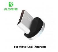 Коннектор Micro USB для магнитного кабеля FLOVEME YXF93674