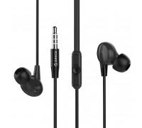 Наушники с микрофоном ORICO SOUNDPLUS-RP1-BK