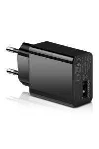 Зарядное устройство USB 2A 10W Nillkin BK