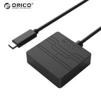 "Адаптер USB 3.1 Type C - SATA III для HDD/SSD 2.5"" ORICO 27UTS-C3"
