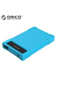 """Карман для HDD/SSD 2.5"""" USB 3.0 SATA III Orico 28UTS-U3-BL"""