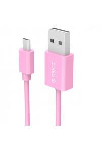 Кабель для быстрой зарядки micro USB 3А ORICO BDC-RD