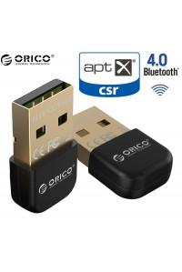Bluetooth-адаптер 4.0 ORICO BTA-403-BK aptX