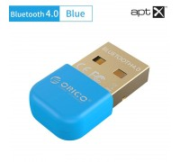 Bluetooth-адаптер ORICO BTA 403 BL USB aptX Bluetooth 4.0