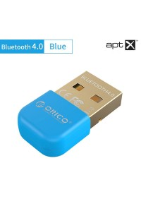 Bluetooth-адаптер ORICO BTA 403 BL aptX