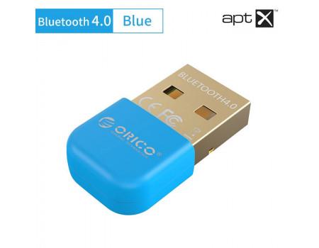 Bluetooth-адаптер ORICO BTA 403 BL aptX Bluetooth 4.0