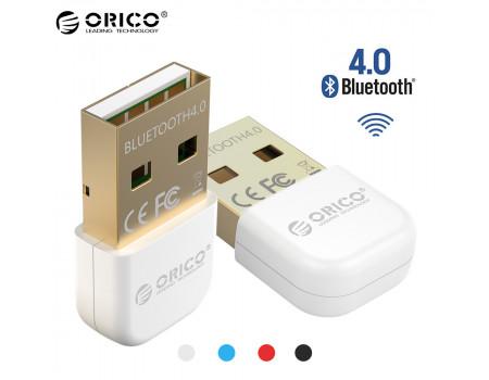 Bluetooth-адаптер USB Orico BTA 403 WH aptX Bluetooth 4.0