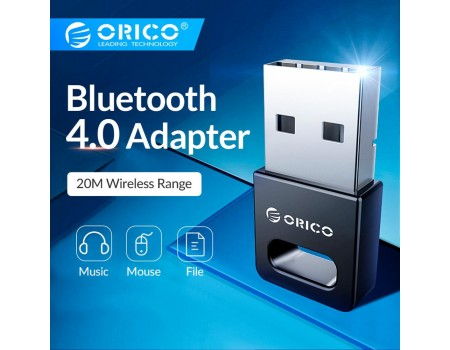 USB Bluetooth адаптер Orico BTA-409 BK aptX Bluetooth V4.0