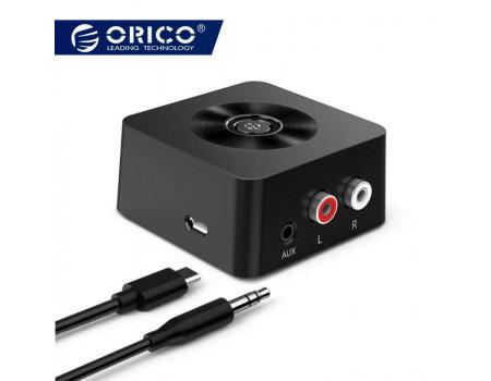 Bluetooth-адаптер ORICO Bluetooth 4.0 (BTS01-BK) приемник