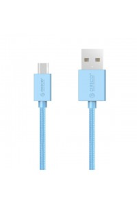 Кабель для быстрой зарядки Micro USB ORICO MDC-10-V1 1 м