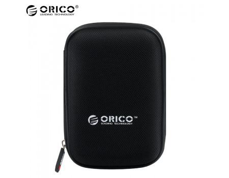"""Чехол для HDD/SSD 2.5"""" ORICO PHD-25-BK"""