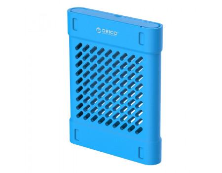 "Силиконовый чехол для HDD/SSD 2.5"" ORICO PHS-25-BL"