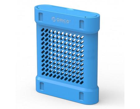 """Силиконовый чехол для HDD 3.5"""" ORICO PHS-35-BL"""