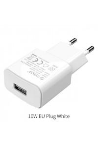 Зарядное устройство USB 2A 10W ORICO WHA-1UWH