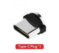 Коннектор Type-C для магнитного кабеля TOPK R-Line L-Line