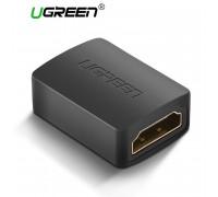 Соединитель HDMI HDMI Ugreen (UG-20107)