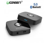 Ugreen Bluetooth 5.0 адаптер AUX приемник (UG-30444)
