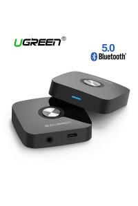 Ugreen Bluetooth 5.0 адаптер AUX приемник (UG-30444)