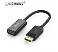 Переходник DisplayPort HDMI 4К UGREEN 40363/40362