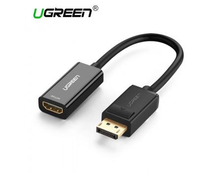 Переходник DisplayPort HDMI 4К UGREEN 40363