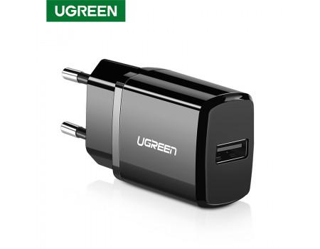 Сетевое зарядное устройство USB Ugreen 2.1A (50459)