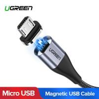 Магнитный кабель Micro USB Ugreen 60276/ED023