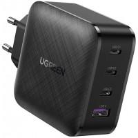Сетевое зарядное устройство Ugreen GaN 65W 4 USB PD QC3.0 QC4.0 FCP