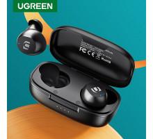 Беспроводные наушники Ugreen TWS True Wireless Earbuds Bluetooth 5.0 IPX5