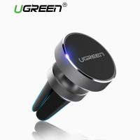 Магнитный держатель для телефона в машину Ugreen LP117 360°