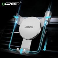 Автомобильный держатель для телефона Ugreen 40907/40908