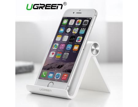 Подставка для телефона Ugreen White