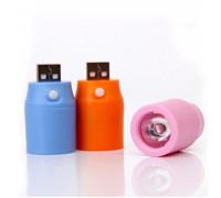 USB LED фонарь