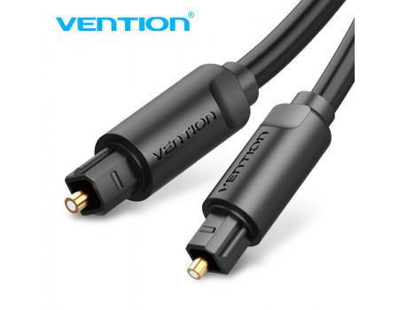 Оптический кабель Toslink Vention BAE-BK