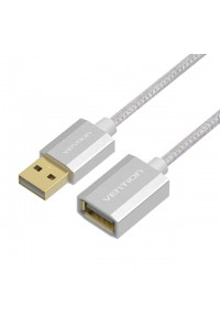 Удлинитель USB 2.0 Vention CBBIF 1 м