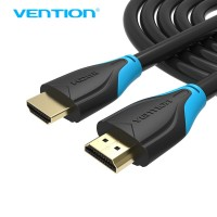 Кабель HDMI 1.4 Vention VAAB01 1 м