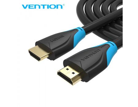 Кабель HDMI 1.4 Vention VAA-B01 1 м
