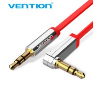 Кабель 3.5 jack 3.5 jack Vention-B03-R075 Red AUX 0.75 м