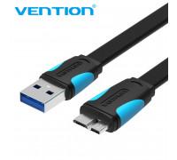 Кабель Micro USB 3.0 Vention для внешних жестких дисков HDD/SSD